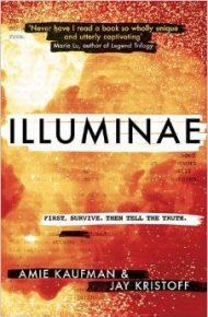 Illuminae - Ami Kaufman