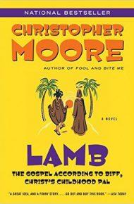 Lamb - Christopher Moore