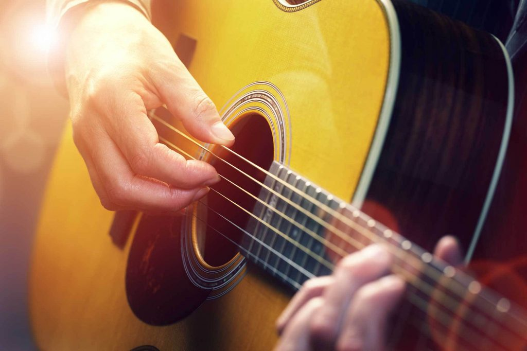 Acoustic Jam Night @ Henry County Public Library | Eminence | Kentucky | United States