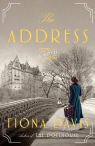 The Address - Fiona Davis