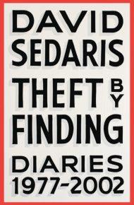 Theft by Finding (1977-2002) - David Sedaris
