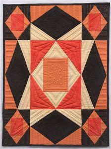 Showcase of KHQS 2017 Challenge Quilts - A Trunk Show presented by Donna Duncan @ Henry County Public Library | Eminence | Kentucky | United States