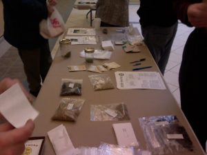 First Annual Seed Swap at the Henry County Public Library @ Henry County Public Library | Eminence | Kentucky | United States
