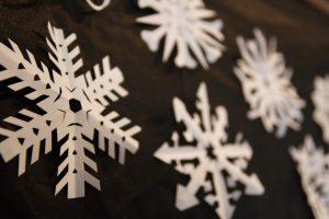 Winter Make-and-Take Crafts