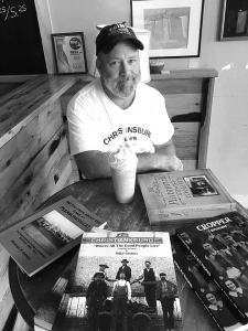 Meet the Author: Mike Grimes @ Henry County Public Library | Eminence | Kentucky | United States