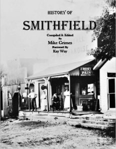 History of Smithfield with Mike Grimes @ Henry County Public Library | Eminence | Kentucky | United States