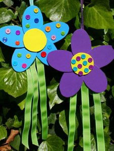 Spring Make-and-Take Crafts