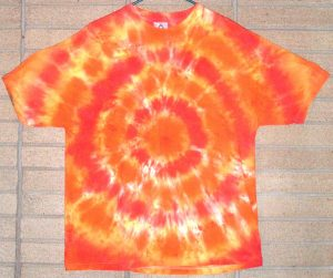 Tie-Dye Workshop @ Henry County Public Library | Eminence | Kentucky | United States