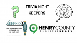 Trivia Night at Keepers @ Keepers Seafood Restaurant