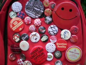 Drop-In Button Making Program @ Henry County Public Library