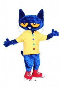 Pete the Cat Night!