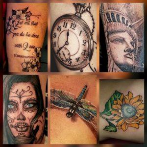 Meet Your Local Tattoo Artist for Teens