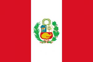 Welcome to Peru! ¡Bienvenido a Perú!