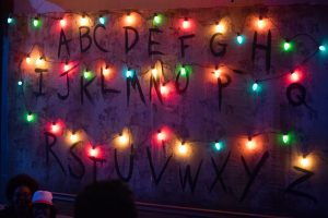 Trapped In the Upside Down: A Breakout Event for Teens