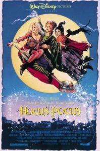Third Thursday Movie: Interactive Hocus Pocus
