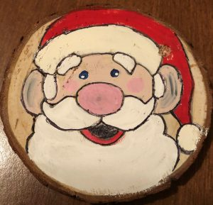 Family Adventures in Art: Winter Decorations & Ornaments